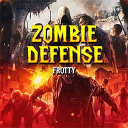 Zombie Defense 0.17a - Warcraft 3: Mini map