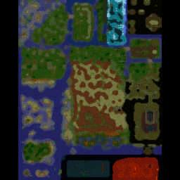 Guilds of Hyppos RPG v1.35c - Warcraft 3: Custom Map avatar