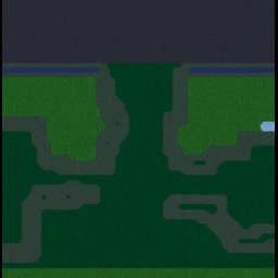 Art Of Defense - Evil - Warcraft 3: Custom Map avatar