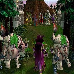 Mortal Hero Defense V1.12.1 - Warcraft 3: Custom Map avatar
