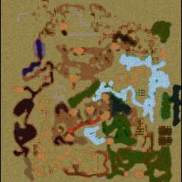Golden Gods II - 1.7 Unofficial - Warcraft 3: Custom Map avatar