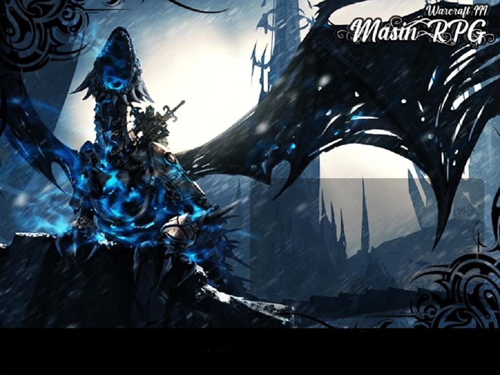 Reforged_Masin2Rpg3.22 Eng Fix 3 - Warcraft 3: Custom Map avatar