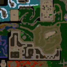Rurouni Kenshin RPG(Complete DX) - Warcraft 3: Custom Map avatar