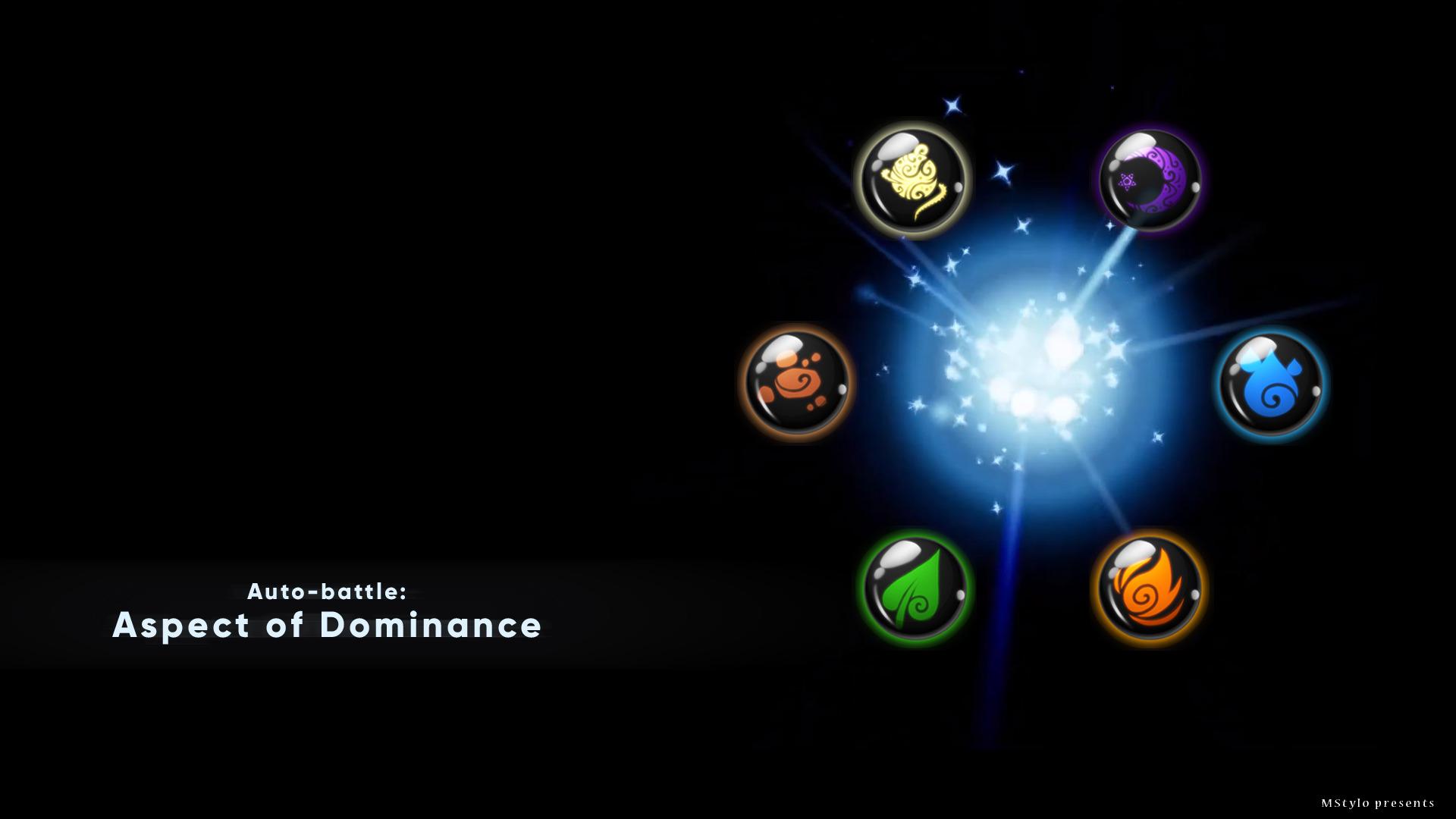 Auto-battle: AoD v1.07b - Warcraft 3: Custom Map avatar