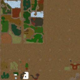 Raids of Azeroth RPG v6.8.0 - Warcraft 3: Custom Map avatar
