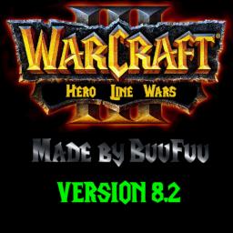 HLW 8.3 - Warcraft 3: Mini map