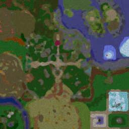 Custom Hero Defense[TSH].38 - Warcraft 3: Custom Map avatar