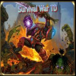 Survival War TD v2.9 - Warcraft 3: Custom Map avatar
