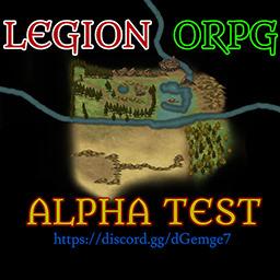 Legion_ORPG_ALPHA_v0.6.0tDoTank - Warcraft 3: Mini map