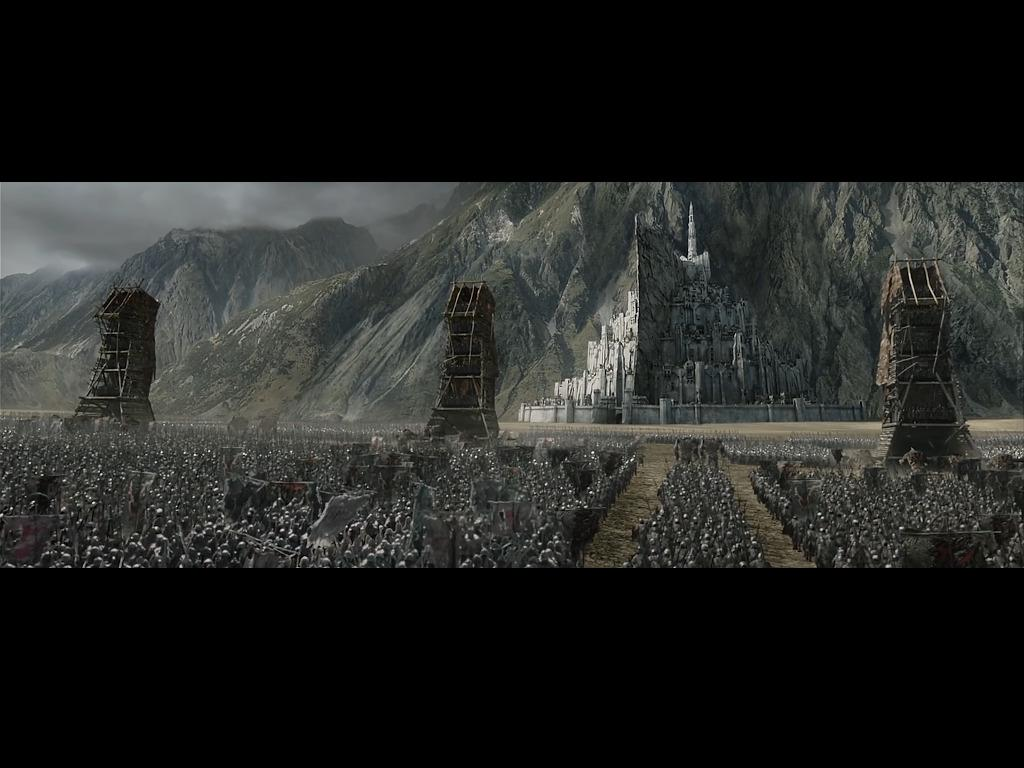 The Siege of Minas Tirith 0.7 - Warcraft 3: Custom Map avatar
