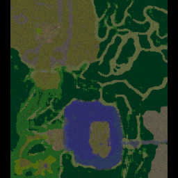 Return of Forsaken EP1 - Warcraft 3: Custom Map avatar