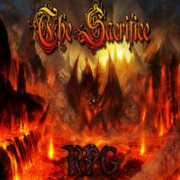 The Sacrifice RPG v1.19.28.3a - Warcraft 3: Mini map