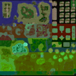 Monster Master RPG v3.05 - Warcraft 3: Custom Map avatar