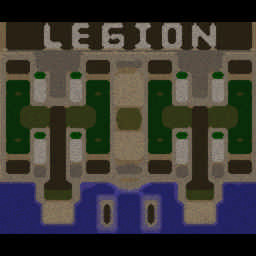 Legion TD Mega 3.7 - Warcraft 3: Custom Map avatar